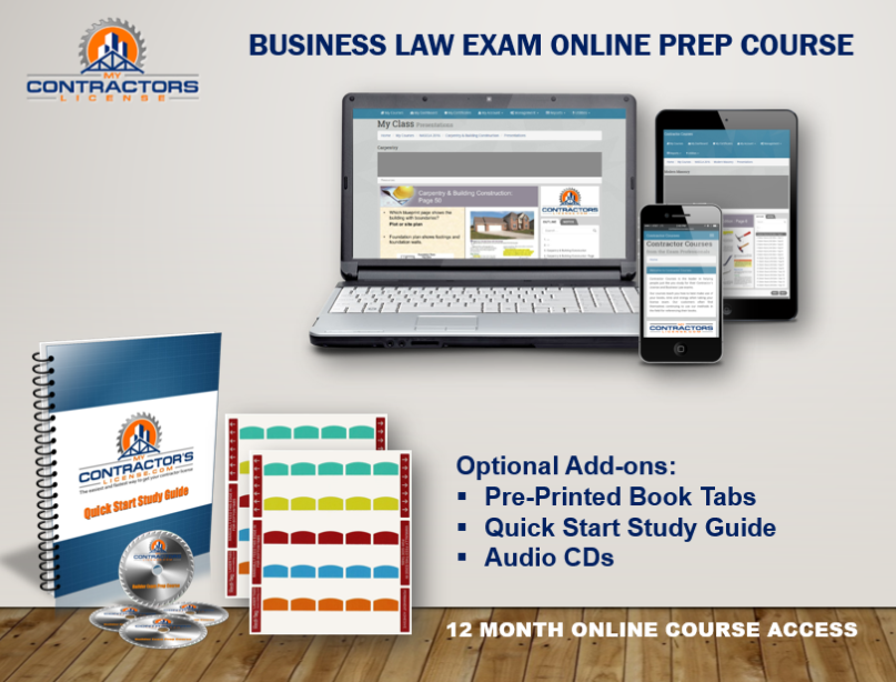 Arkansas Business Law Course