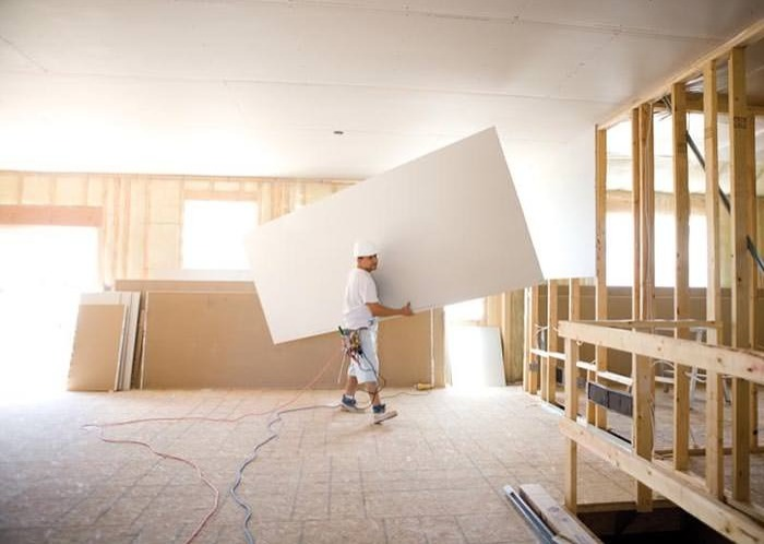 Virginia Drywall Contractor license